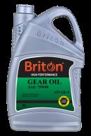 BRITON GEAR OIL 75W80