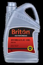 BRITON HYDRAULIC OIL HIGH PERFORMANCE ISO-200