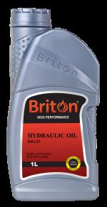 ISO-22 HYDRAULIC OIL