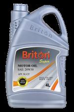 MOTOR ENG OIL VIRGIN SUPER SAE50